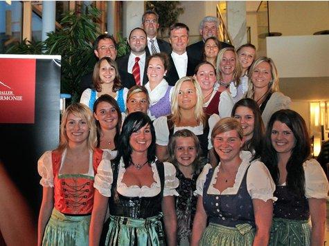 Partnersuche Bad Reichenhall