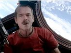 Video des Tages: Astronaut singt über Major Tom