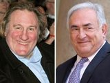 Film über Dominique-Strauss-Kahn mit Gerard Depardieu