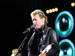 Open-Air-Konzert von Peter Maffay in Tüßling