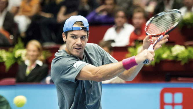 Tommy Haas