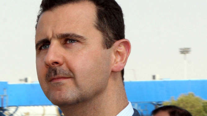 Baschar al Assad