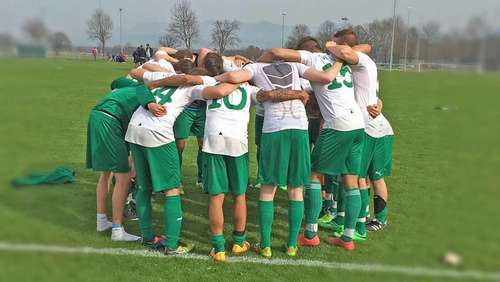 Irrer Vatertag - Favoritensterben in der Bezirksliga