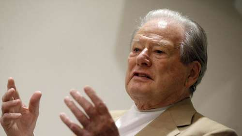 Dirigent Sir Neville Marriner gestorben