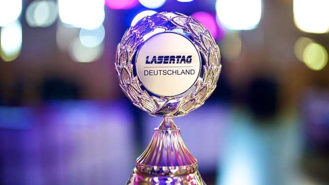 Lasertag: Bundesliga-Start am Wochenende
