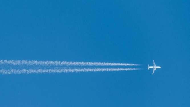 Weihnachten 2017 - Neuer Rekord: Nonstop-Flug von Perth nach London