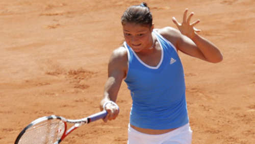 French Open: Ein russisches Finale