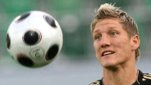 Basti am Ball