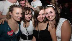 Universum Wasserburg - Hot Single Party am Samstag, 23.01.