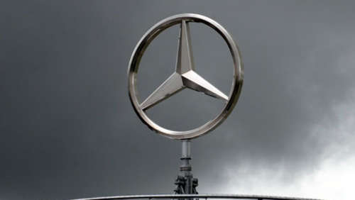 Daimler will 100 000 Autos in China verkaufen