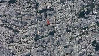 Klettersteig Untersberg : Marktschellenberg offene frakturen im klettersteig erlitten