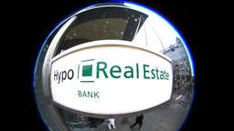 """Bad Bank"" für Hypo Real Estate startet"