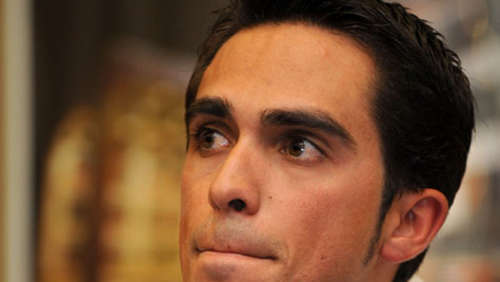 Suspendierter Contador will in Oviedo starten