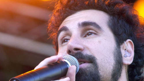 "Auch System Of A Down bei ""Rock im Park"""