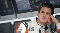 Sutil-Teamkollege pocht auf Force-India-Vertrag