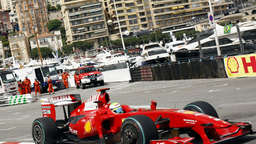 Ferrari wildert bei Red Bull