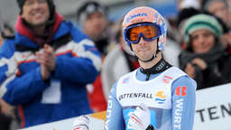 Vierschanzentournee: Neumayer in der Qualifikation