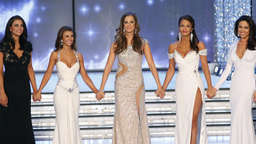 Beauty made in USA: Die Miss America 2012
