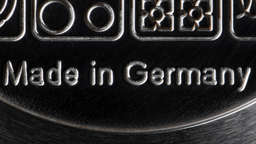 "Label ""Made in Germany"" in Gefahr"
