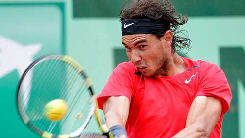 French-Open-Finale abgebrochen - Fortsetzung Montag