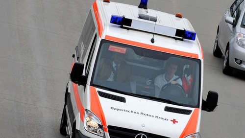 Juniorchef (23) stirbt bei Explosion