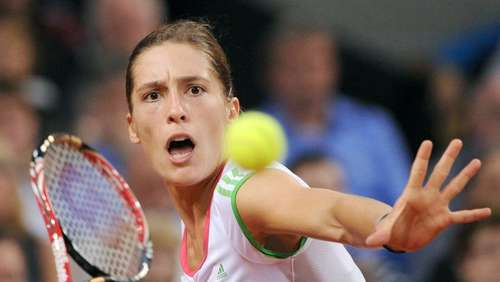 Petkovic scheitert in New Haven