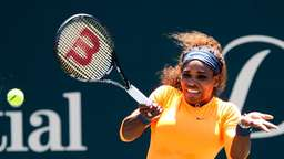 "Serena Williams gewinnt ""Sister Act"""