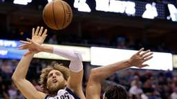 Nowitzkis Mavericks verpassen Playoffs