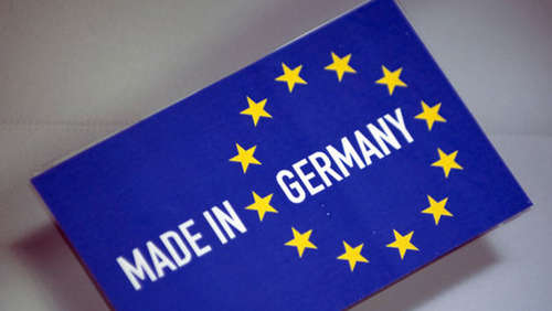 "Streit um ""Made in Germany"""