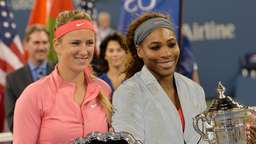 Serena Williams gewinnt US Open
