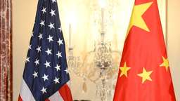 China will US-Journalisten ausweisen