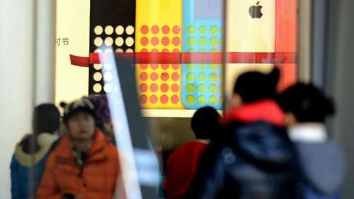 Apple zurrt iPhone-Deal mit China Mobile fest