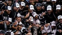 Los Angeles Kings gewinnen Stanley Cup