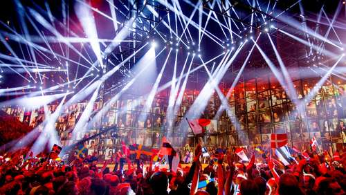 Eurovision Song Contest 2015 in Wien