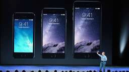 Apple-Event: iPhone 6, iPhone 6 Plus und die Apple Watch
