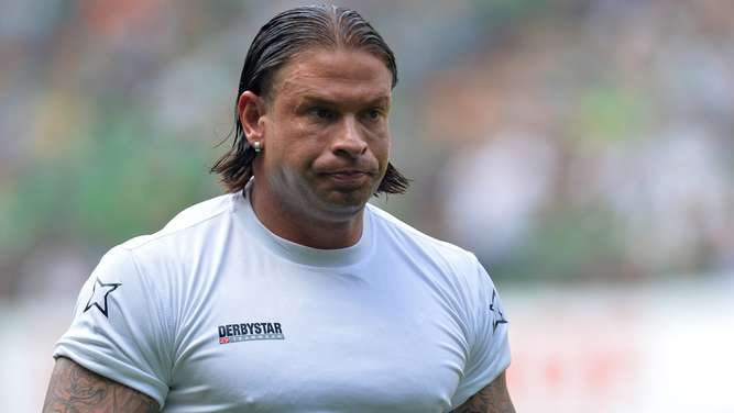Tim Wiese Wrestling Angebot