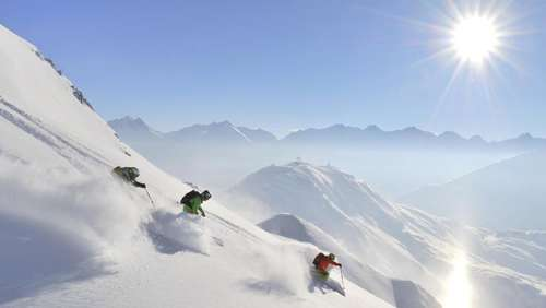 Mit Halligalli in den Winter: Die Ski-Openings 2014