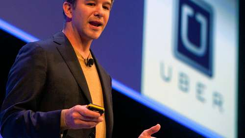 Uber analysiert One-Night-Stands seiner Kunden