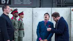 """The Interview"": Umstrittene Satire um Nordkorea-Attentat"