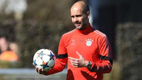 Guardiola: Kein Interesse an Sticheleien der Bosse