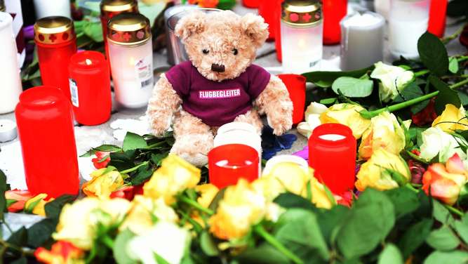Germanwings-Absturz, Opfer, Abstammung