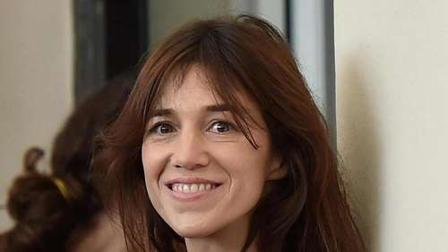 Charlotte Gainsbourg ist in New York unbeobachtet