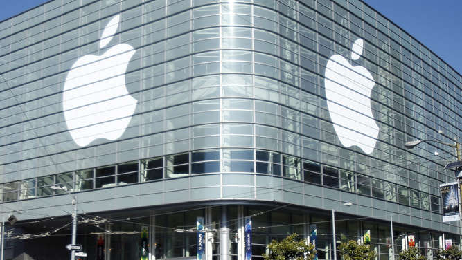 Apple WWDC Conference 2015