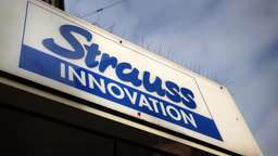Strauss Innovation stellt Insolvenzantrag