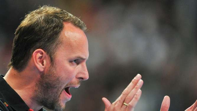 Handball-Nationalmannschaft, Dagur Sigurdsson