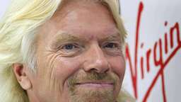 Milliardär Branson will mit Virgin Cruises 2020 in See stechen