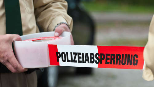 35-Jähriger stirbt nach Messer-Attacke
