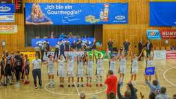 Wasserburger Basketballdamen zeigten Gästen volle Power