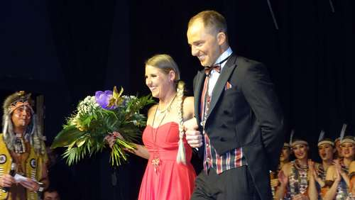 Bilder: Inthronisationsball der Faschingsgilde Prutting (1)