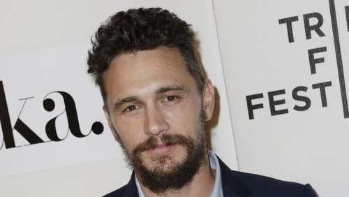 "James Franco mit beiden Brüdern in ""The Disaster Artist"""